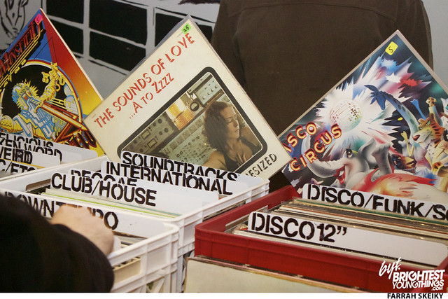 DC Record Fair 5th Birthday Penn Social Photos Recap Farrah Skeiky 02