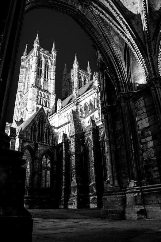 Lincoln Cathedral, by a Lincoln Photographer