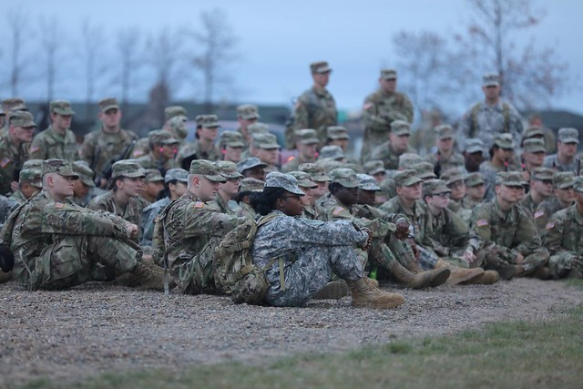 Operation Future Warrior promotes positive opportunities