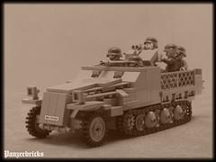 Panzerbricks 836