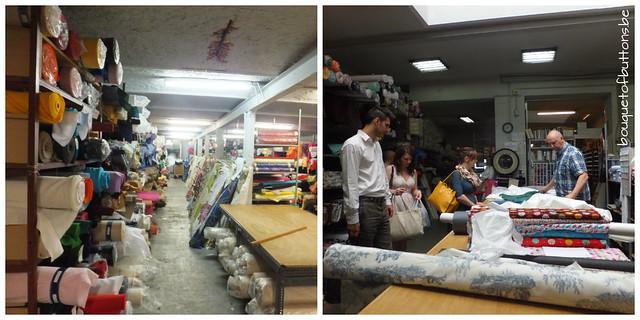 fabric shop berger