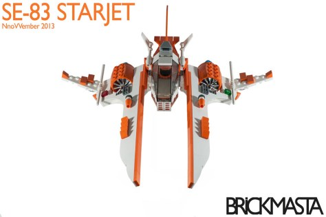 SE-83 Starjet Viper