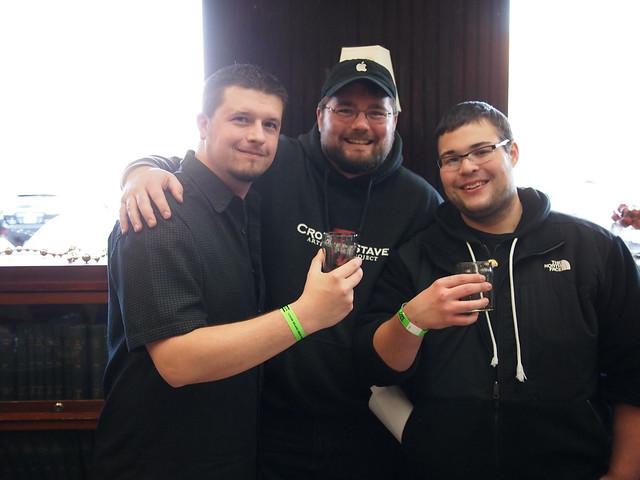 AirForceHops, AdamJackson, TheAlum