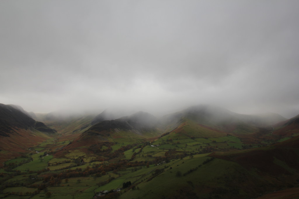 North Western Fells