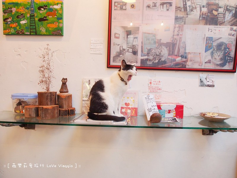 台北景點,老街,貓街 @薇樂莉 Love Viaggio   旅行.生活.攝影
