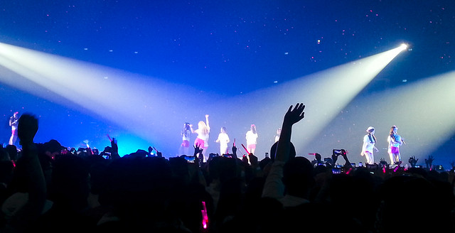 Girls Generation_Girls & Peace Live in Bangkok_40