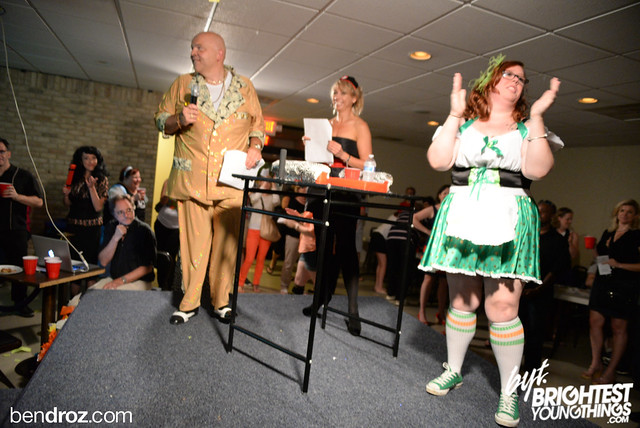 Jun 28, 2014- DCLAW Women\'s Arm Wrestling BYT - Ben Droz -  037