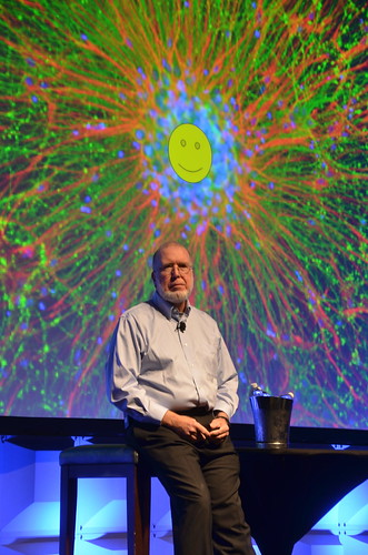 Kevin Kelly, Wired Mag. on the Technium
