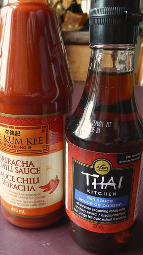 Spicy Thai Chicken Noodles Soup 21
