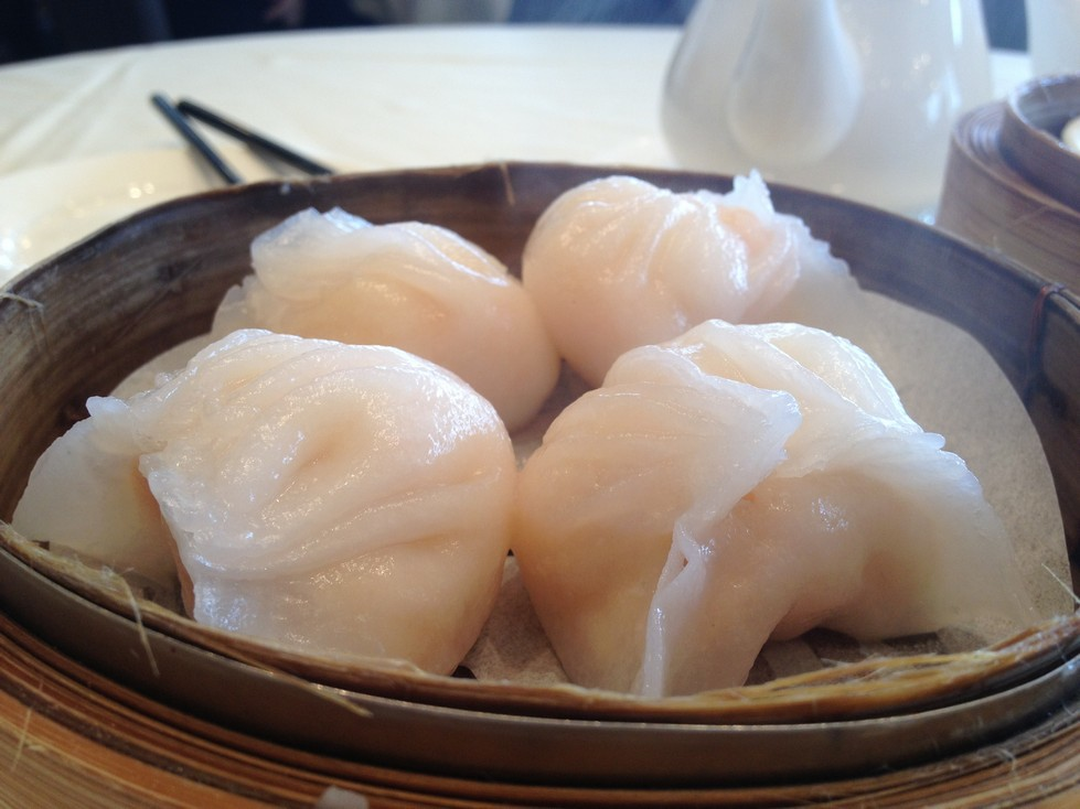 Empire Seafood Restaurant Richmond Dim Sum Lunch