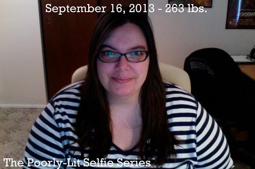 Sept 16 2013 Selfie