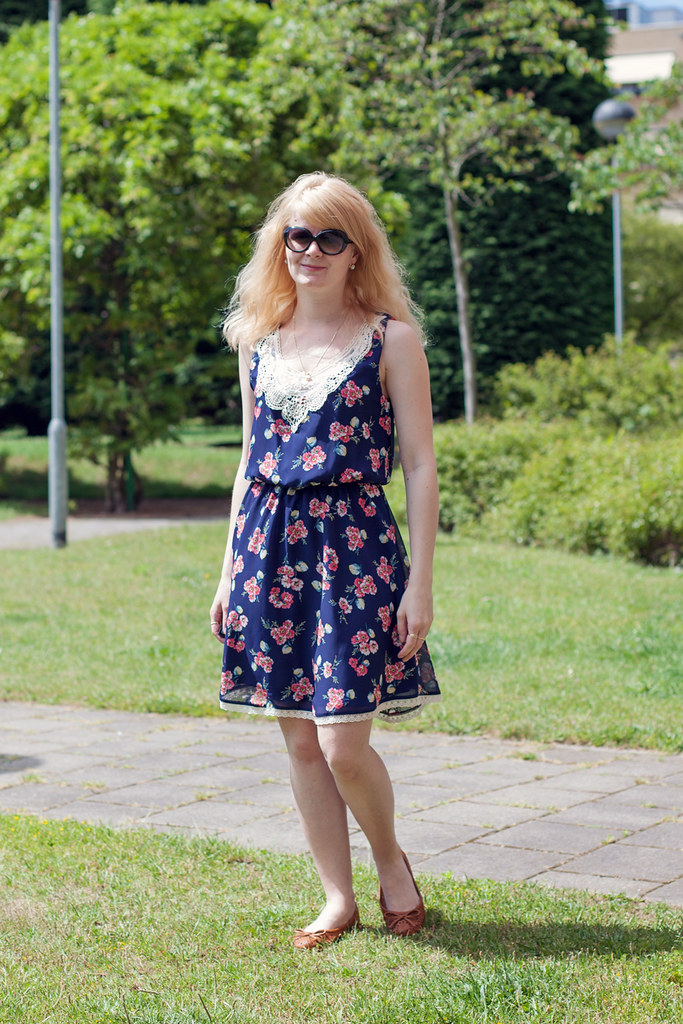 Outfit | Summer has arrived!