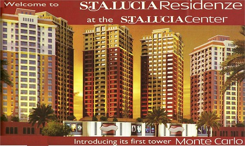Sta.-Lucia-Residenze-low-downpayment-Condo-For-sale-cainta-marikina