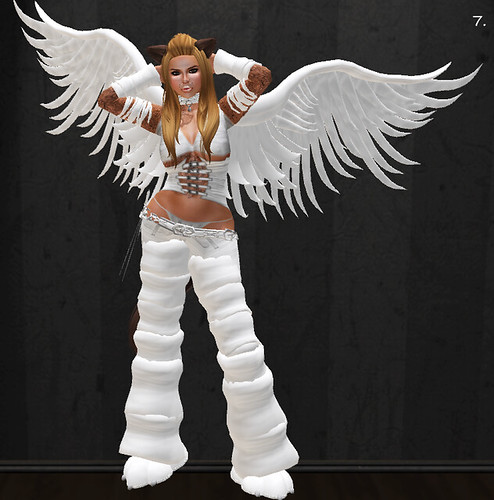 VIrtual Attire explicit angel Final