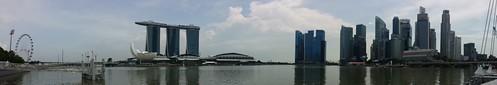 Marina Bay Panoramic