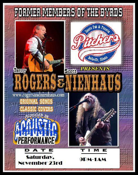 Rogers & Nienhaus 11-23-13
