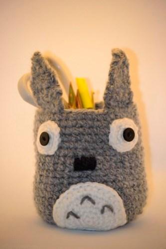 Cesta Totoro