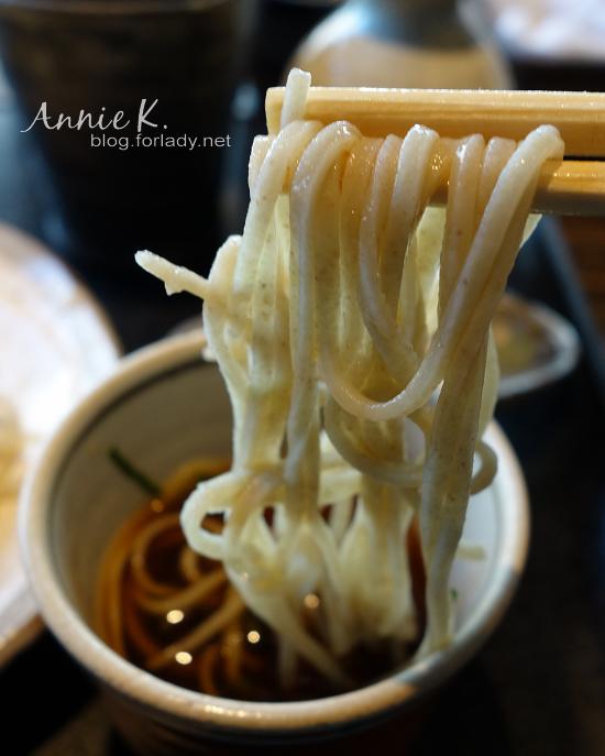 嵐山蕎麥麵5