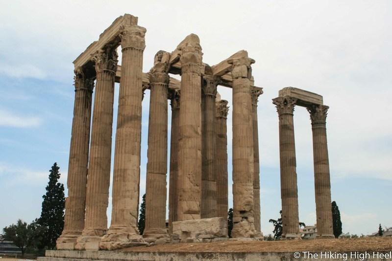 TempelZeus