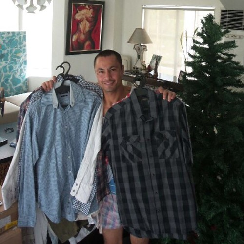 derek ramsay's shirts