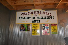 052 Gin Mill Grill, Indianola MS