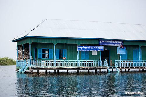 Kompong Phluk (Camboya)