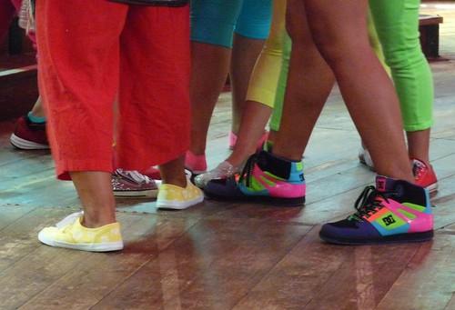 Genki shoes