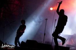 Negrita @ Rock in Roma 2013