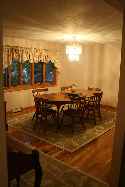 dining room - after 1