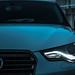 Audi A1, mi bebe