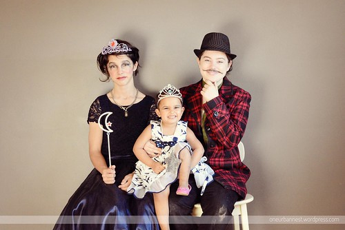 A Royal Family - 4