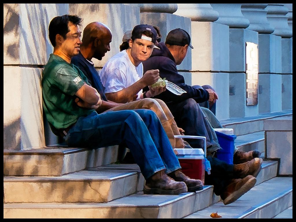 Magnificent Seven - San Francisco - 2013