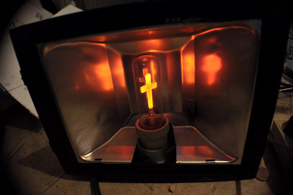 Lampe Petit Jésus 1