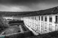Sanatorium CHM - Le Géant Endormi