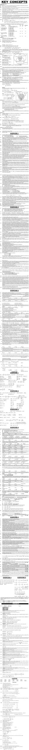 Maths Study Material - Chapter 6