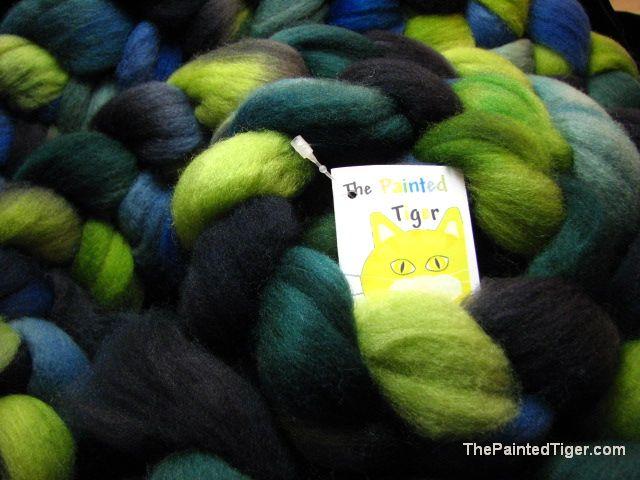 Northern Lights NE Wool