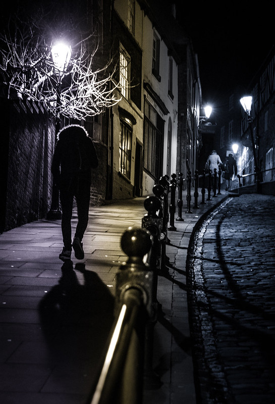 What are the best street photography camera settings? By Pixelglo Photography
