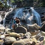 Smoochy Falls