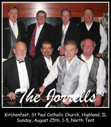 The Jorrells 8-25-13