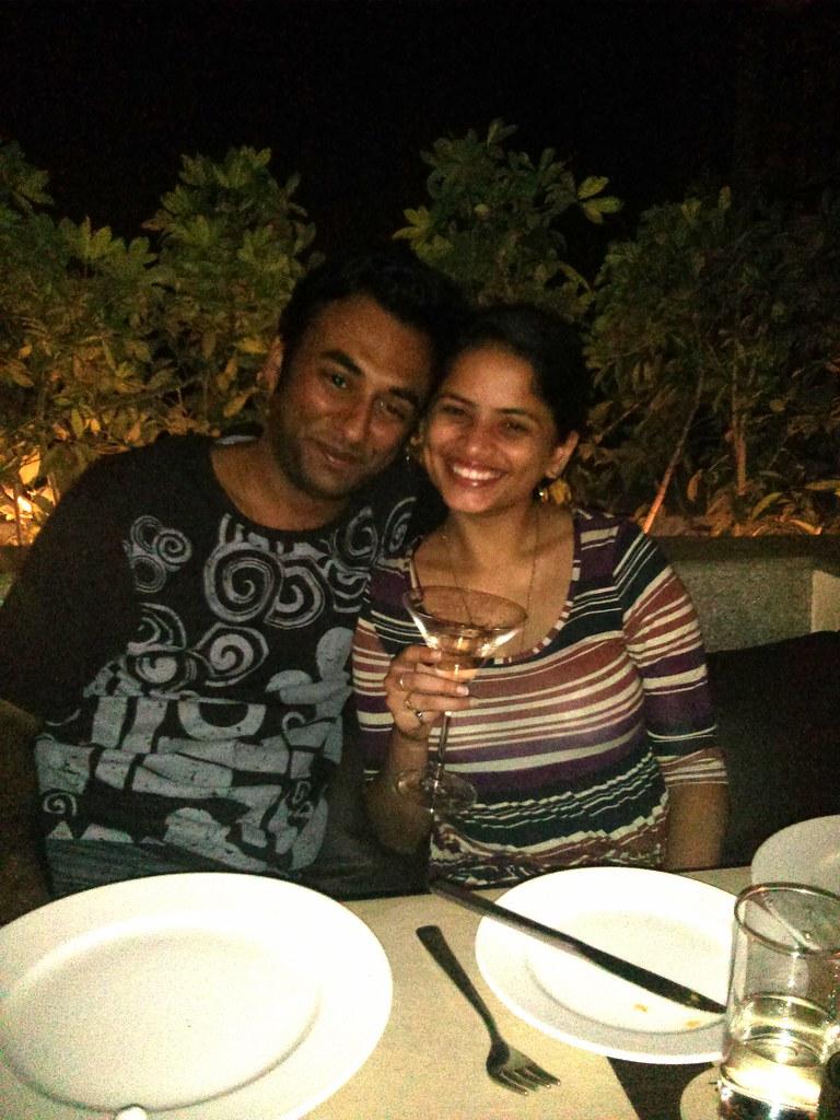 Jyothsna & Me