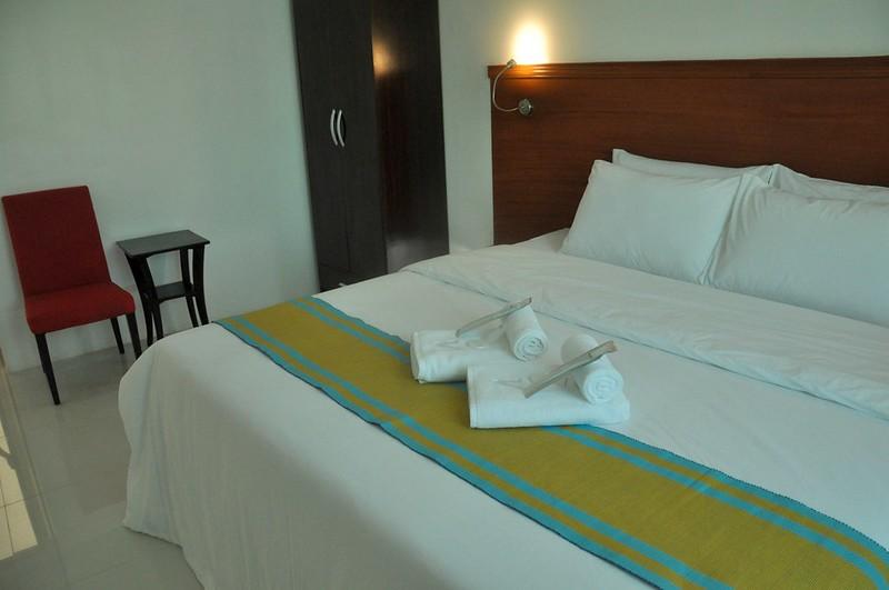 Viven Hotel Deluxe Room