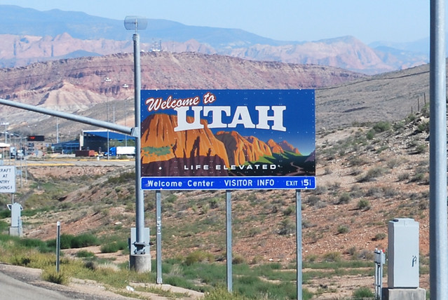 Leg 1-Utah