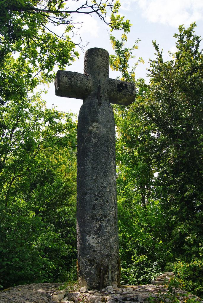 Croix de Chevru