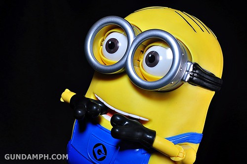 Talking Minion Dave by ThinkWayToys Review (30)