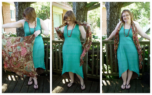 Sewcial Bee Mission Maxi