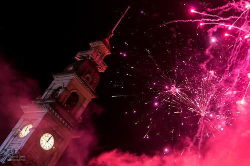 Happy New Year! by mjm_nz
