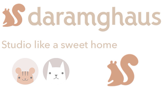 Daramghaus - Studio like a sweet home