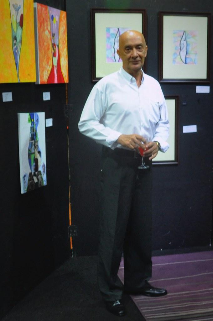 Mike Kairuz