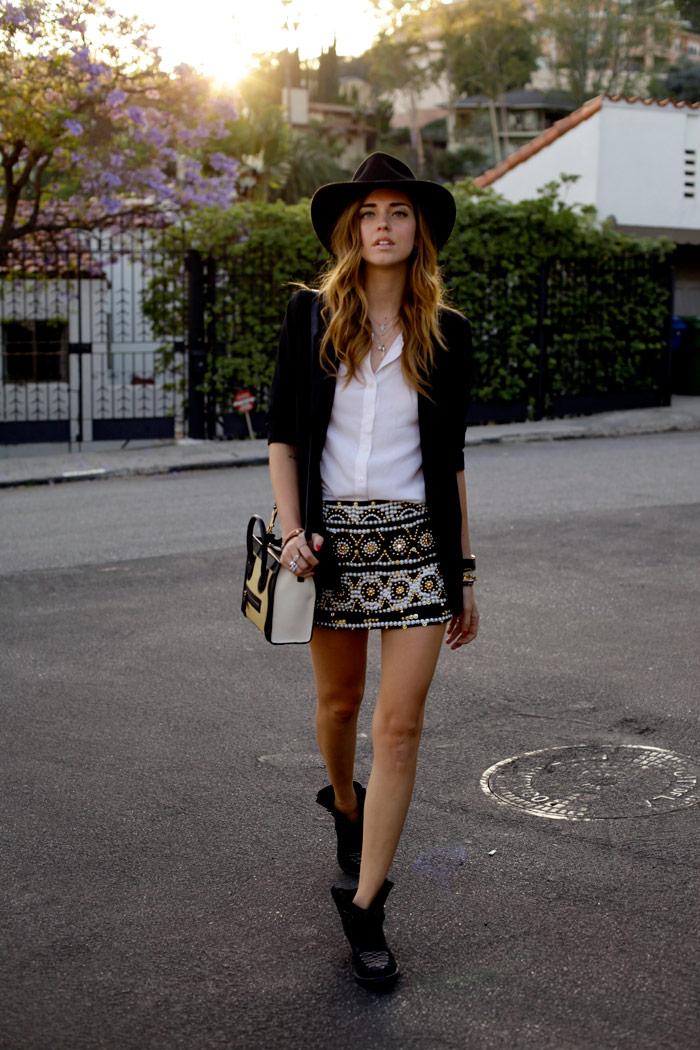Style der Woche: Chiara Ferragni