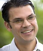 GeoCUR Councilor Charles Tilburg
